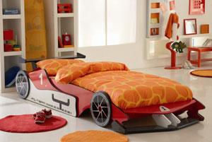 Demeyere Formel 1 Autobett